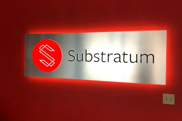 Blockchain ve Sonucu: Substratum